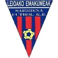 Leioako Emakumeak Sarriena F.K.E.