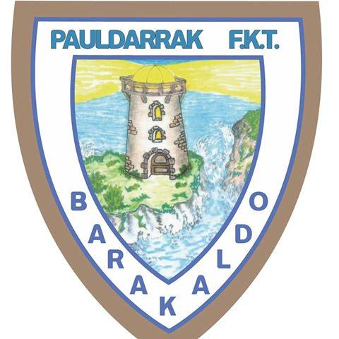 Pauldarrak FKT