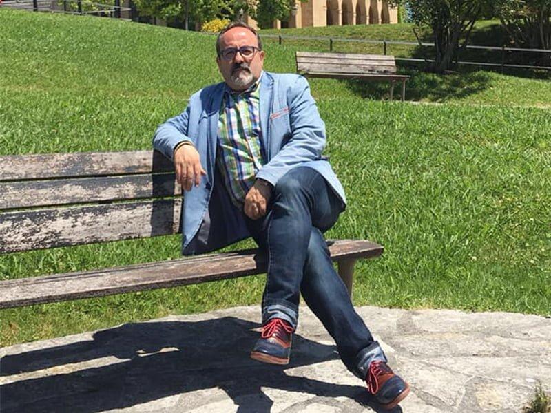 Juan Carlos Martínez, PSE de Leioa, 2019