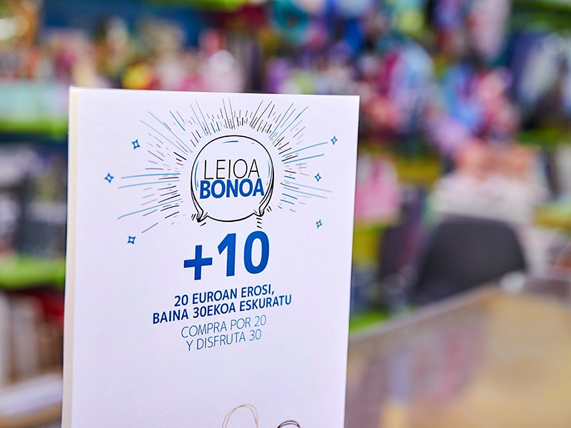 Bonoa